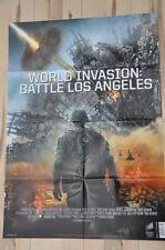 Filmposter Filmplakat A1 DINA1 - World Invasion: Battle Los Angeles - Neu