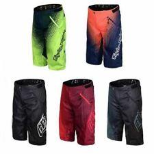 UK Fox Racing Shorts Men's MTB DH Mountain Bike Demo Shorts Summer T-5