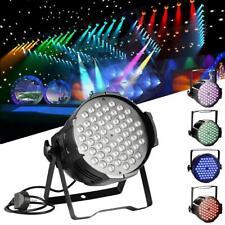 180W 160W 120W 100W 80W RGB LED Stage PAR Light DMX512 Disco Party Club Show