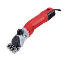 680W Electric Sheep Goats Shear Shearing Alpaca Farm Shears Clippers 110V