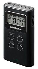 Sangean Vintage Radios