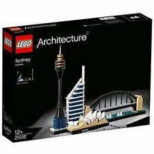 Lego Architecture Sydney 21032 5702015865319 B01J41MOBI 358 g 361 pieces