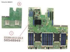 FUJITSU Primergy RX2540 M4 Server Motherboard S26361-D3384-A102 D3384-A12 GS5