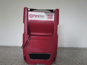 Phoenix R150 LGR Commercial  Dehumidifier ( No Reserve )