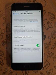 Apple Iphone 6S + Cargador