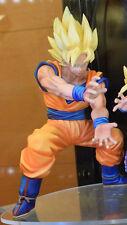 Banpresto Dragon Ball Z Dramatic Showcase Vol.2 Son Goku / Gokou Figure