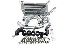 CXRacing Bolt on Intercooler Kit For 07 + Mitsubishi Lancer Evolution EVO X