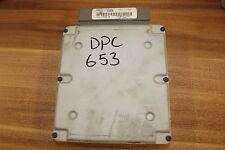 GENUINE FORD FOCUS MK1 1.8 TDDi ECU BRAIN PCM 1XRA 2S4A-12A650-NB 1998 - 2005