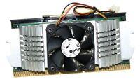 CPU Intel Pentium II SL3EE 400MHz SLOT1 + Refroidisseur