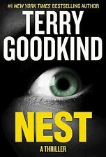 Nest: By Goodkind, Terry