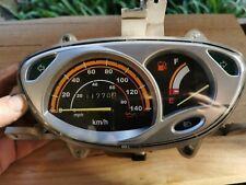 2013 SYM VS 150S Moped Dash Tacho Speedo Fuel Gauge Lights