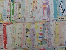 Stationery 20 Letter Envelope Set writing paper kawaii crux japan snail mail