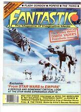 WoW! Fantastic Films #23 Star Wars! The Thing! Flash Gordon! Dungeons & Dragons!