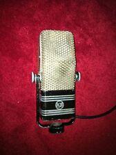 RCA 44 Vintage Ribbon Microphone