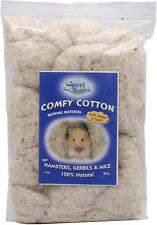 SWEET MEADOW COMFY COZY SOFT COTTON SMALL ANIMAL BEDDING FREE SHIP TO THE USA