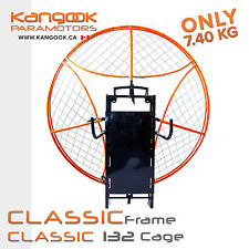 KANGOOK Classic Paramotor Frame with Classic 132 cage PPG