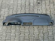 Mercedes Armaturenbrett W163 ML schwarz / dunkel grau