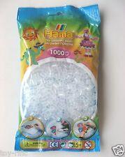 Hama Midi Perline RICARICA Pack (207-19) - 1000 Perline CHIARO-NUOVO E SIGILLATO!
