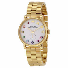 Marc Jacobs Baker Analogue Women's Wristwatches