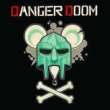 Danger Doom - The Mouse And The Mask (Official Metalface Edition) VINYL LP
