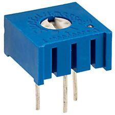 Suntan tsr-3386p-101r 100R wr3386p 3/8 1-turn cermet trimmer