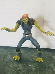 Marvel Legends Universe TOAD 2008 Wolverine X-men Classic 3.75''