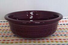 Fiestaware Heather Companion Bowl Fiesta 30 oz Retired Purple Bowl NOP HTF