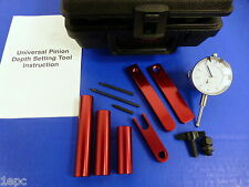 Proform 66516 Pinion Setting Set Up Tool For Rear Ends Depth Indicator Gauge