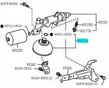 TOYOTA 49151-60020 Rear Suspension Control Accumulator RH/LH Genuine LEXUS