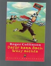 Roger Collinson - Dafür kann doch Willy nichts - 1994