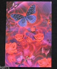 Leanin Tree Valentine Card Valentine's Day Butterfly Butterflies Anyone V2