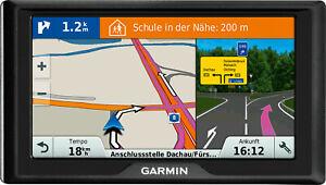 "Navigation Device Garmin Drive 40 CE Satnav 4,3 "" Lifetime Maps & Traffic - Nip"