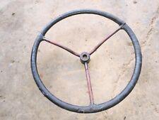Ford 8n Tractor Steering Wheel Part 2n 9n