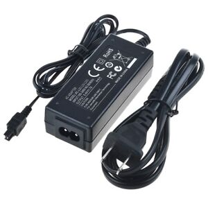 AC/DC Battery Charger Power Adapter For Sony Handycam camcorder FDR-AX33/B 4K