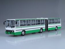 1:43 • Ikarus 280 280.64 • Hungary USSR • Russian Moscow City Articulated Bus