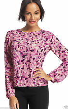 """CAbi """"Kaleidoscope Top"""" Blouse ~ Size Medium ~ Style # 571 ~ $89 Retail ~ NWT =="""