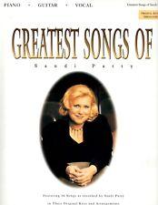 Sandi Patty SONGBOOK Greatest Songs Christian CCM Sandy Patti Austin, TX
