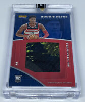 RUI HACHIMURA 2019-20 Panini Instant Rookie Kicks RC Nike Shoe Patch #21/26
