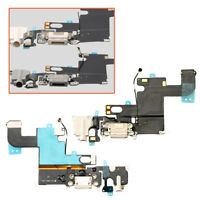 Charging Flex Cable USB Charger Port Dock Connector Flex Cable For iPhone 6 T Vm