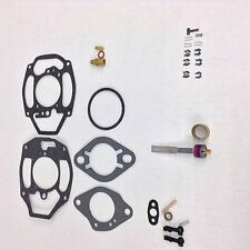 ROCHESTER B-BC CARBURETOR KIT 1932-1962 CHEVY GMC TRUCK 216-235-261 ENGINES