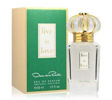 Live In Love By Oscar De La Renta 100ml Edps Womens Perfume