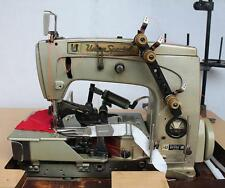 UNION SPECIAL 57700 R Coverstitch 2-Needle Binder Industrial Sewing Machine 220V