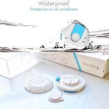 Wasserdicht Anti-drop C-Safe Pocket Lock Handy Geldbörse Sperren Anti-theft Mini