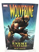 Wolverine Enemy of the State Ultimate Collection Marvel TPB Paperback Brand New