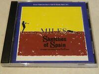 Miles Davis Sketches Of Spain CD