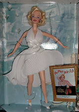 1997 Barbie as Marilyn Monroe NRFB The seven year Itch