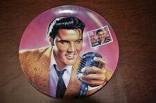 Elvis: Commemorating The King Plate #1