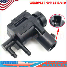 9L14-9H465-BA For Ford F-150 Expedition Lincoln Navigator Vacuum Solenoid Valve