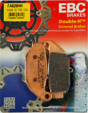 EBC Sintered Brake Pads - FA629HH - 1 Pair - Honda