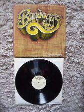 Bandoggs Self Titled Transatlantic 1978 UK Folk Vinyl LP A1/B1 Matrix Nic Jones